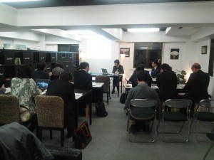 販売戦略検討会2015年4月 講演